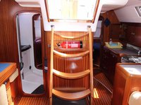 thumbnail-3 Sunbeam Yachts 40.0 feet, boat for rent in Istra, HR