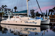thumbnail-1 Voyager 47.0 feet, boat for rent in San Diego, CA