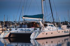 thumbnail-3 Voyager 47.0 feet, boat for rent in San Diego, CA