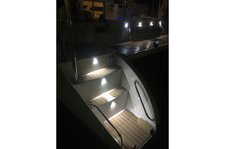 thumbnail-5 Voyager 47.0 feet, boat for rent in San Diego, CA