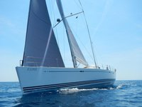 thumbnail-1 X-Yachts 65.0 feet, boat for rent in Split region, HR