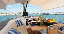 thumbnail-13 X-Yachts 65.0 feet, boat for rent in Split region, HR