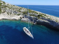 thumbnail-12 X-Yachts 65.0 feet, boat for rent in Split region, HR