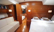 thumbnail-6 X-Yachts 65.0 feet, boat for rent in Split region, HR