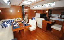 thumbnail-7 X-Yachts 65.0 feet, boat for rent in Split region, HR
