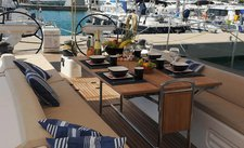 thumbnail-2 X-Yachts 65.0 feet, boat for rent in Split region, HR