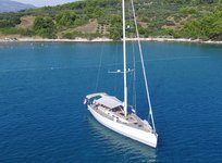 thumbnail-3 X-Yachts 65.0 feet, boat for rent in Split region, HR
