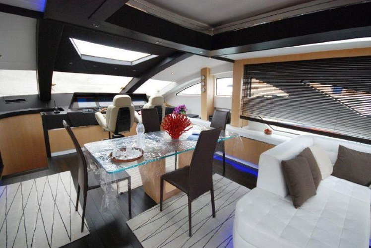 Boat rental in Cannes,