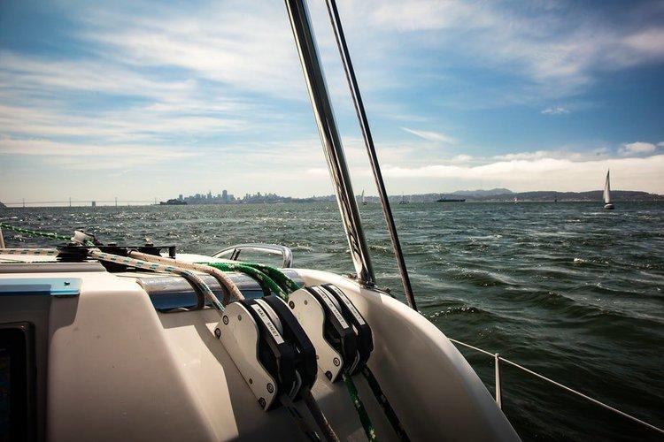 Richmond Ca United States Boat Rentals Charter Boats