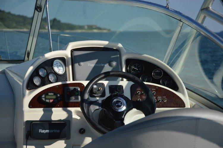 Other boat rental in Marina Tribunj,