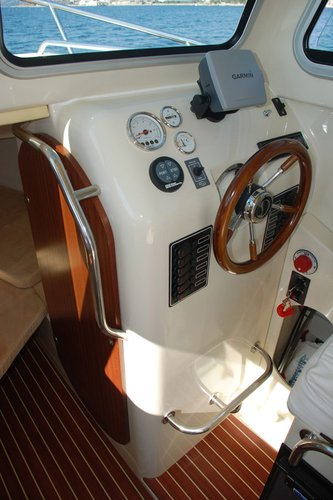 Other boat for rent in Kvarner