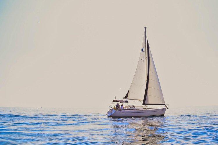Boat for rent Bavaria Yachtbau 37.0 feet in Marina Split - ACI ,