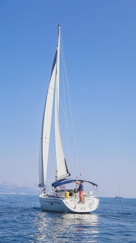 Bavaria Yachtbau's 39.0 feet in Split region