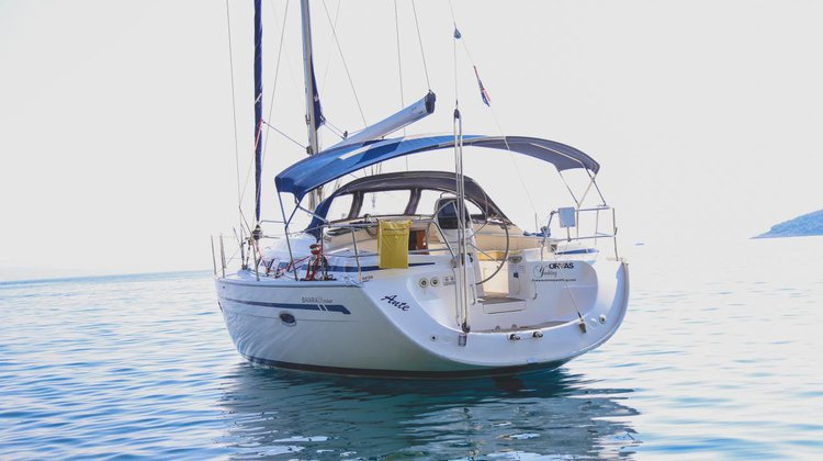 Boat for rent Bavaria Yachtbau 39.0 feet in Marina Split - ACI , Croatia