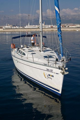 Bavaria Yachtbau's 45.0 feet in Split region