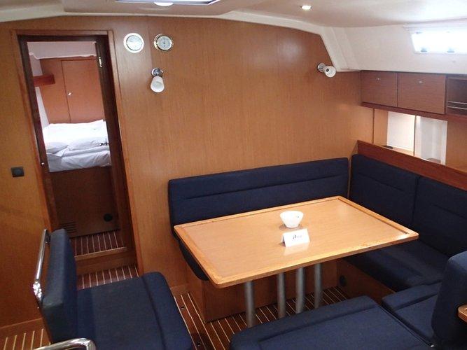 Bavaria Yachtbau's 46.0 feet in Zadar region