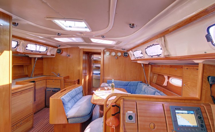 Bavaria Yachtbau boat for rent in Dubrovnik region