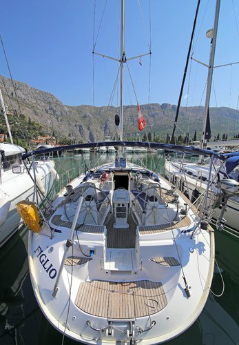 Bavaria Yachtbau's 50.0 feet in Dubrovnik region