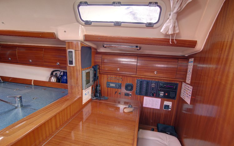 Bavaria Yachtbau boat for rent in Dubrovnik region