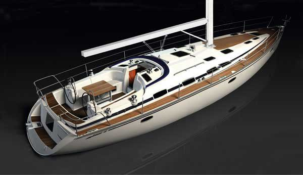 Take this Bavaria Yachtbau Bavaria 51 Cruiser for a spin !