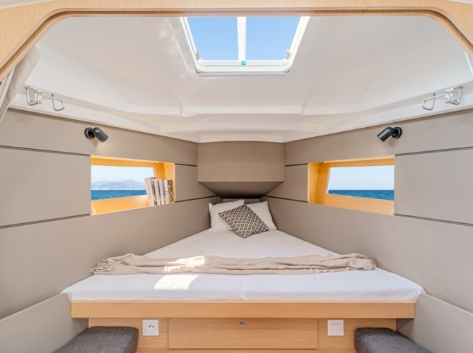 Boat for rent Bénéteau 34.0 feet in Marina Split - ACI , Croatia