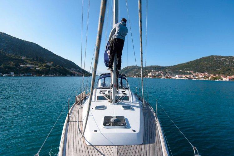 Other boat rental in ACI Marina Dubrovnik (Komolac) ,