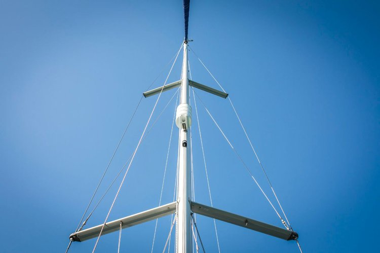 Boating is fun with a Beneteau in Dubrovnik region