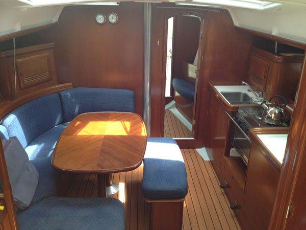 Other boat rental in Corfu (Gouvia marina), Greece