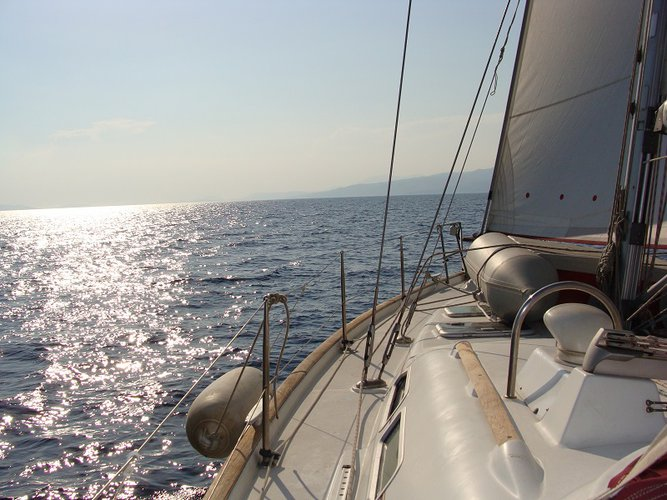 Other boat rental in Athens - Marina Alimos (Kalamaki),