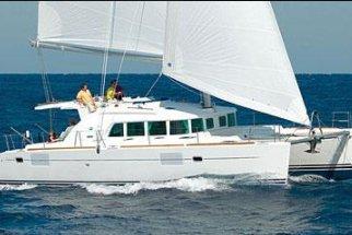 Boat for rent Bénéteau 44.0 feet in Marina Kastela, Croatia