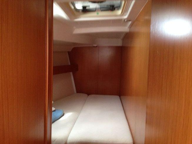 Boat for rent Bénéteau 51.0 feet in Corfu (Gouvia marina), Greece