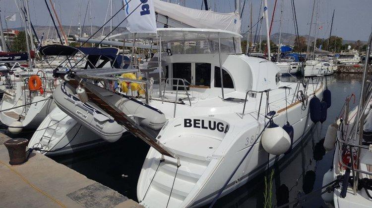 Lagoon-Bénéteau