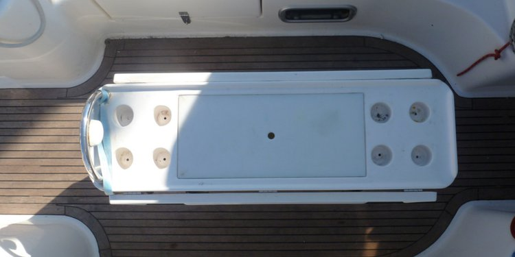Boat for rent Ocean Star 49.0 feet in Thessaly, Greece