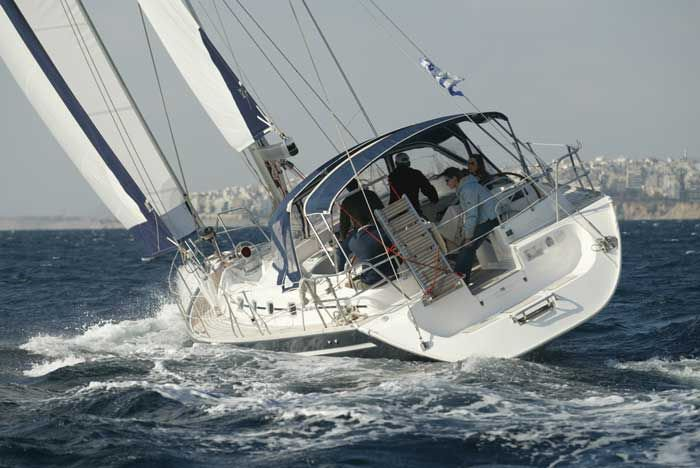 Boat for rent Ocean Star 52.0 feet in Dodecanese, Greece