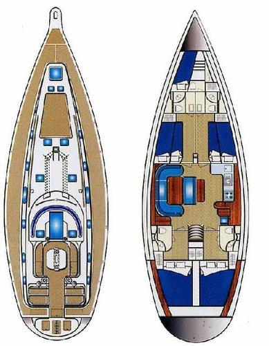 Ocean Star's 52.0 feet in Thessaly