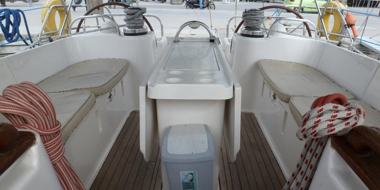 Boat for rent Ocean Star 52.0 feet in Thessaly,