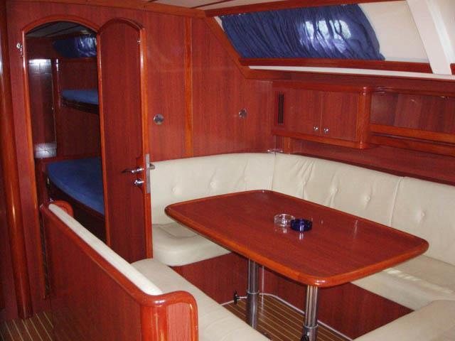 Boat for rent Ocean Star 54.0 feet in Athens - Marina Alimos (Kalamaki),