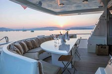 thumbnail-9 ASTONDOA 72.0 feet, boat for rent in Cannes, FR