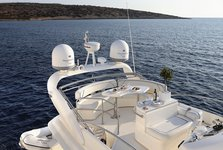 thumbnail-11 Aicon 56.0 feet, boat for rent in Alimos, GR