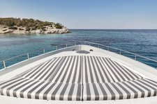 thumbnail-7 Alfamarine 72.0 feet, boat for rent in Alimos, GR
