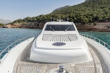 thumbnail-8 Alfamarine 72.0 feet, boat for rent in Alimos, GR