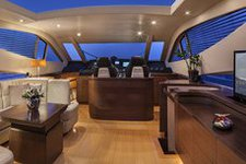 thumbnail-1 Alfamarine 72.0 feet, boat for rent in Alimos, GR
