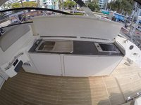 thumbnail-22 Azimut 44.1 feet, boat for rent in Key Biscayne, FL