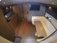 thumbnail-17 Azimut 44.1 feet, boat for rent in Key Biscayne, FL