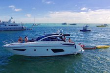 thumbnail-37 Azimut 44.1 feet, boat for rent in Key Biscayne, FL