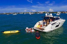 thumbnail-32 Azimut 44.1 feet, boat for rent in Key Biscayne, FL