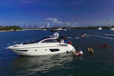 thumbnail-13 Azimut 44.1 feet, boat for rent in Key Biscayne, FL