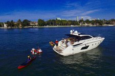 thumbnail-19 Azimut 44.1 feet, boat for rent in Key Biscayne, FL