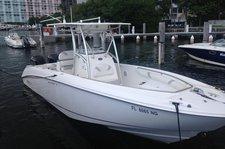 27' Center Console Boston Whaler in Miami