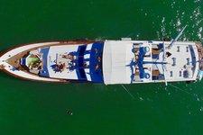 thumbnail-8 Broward 103.0 feet, boat for rent in Miami Beach, FL